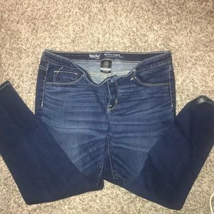 Mossimo jeggings 14